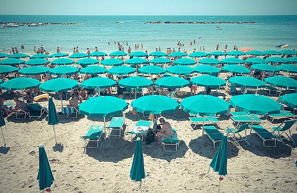 Santa Marinella, Italy