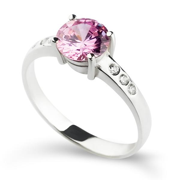 Georgette ring